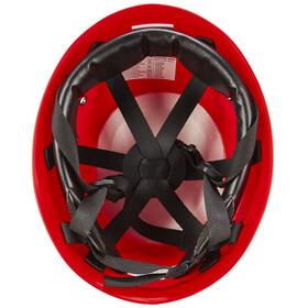 Edelrid Ultralight Helmet Junior Red